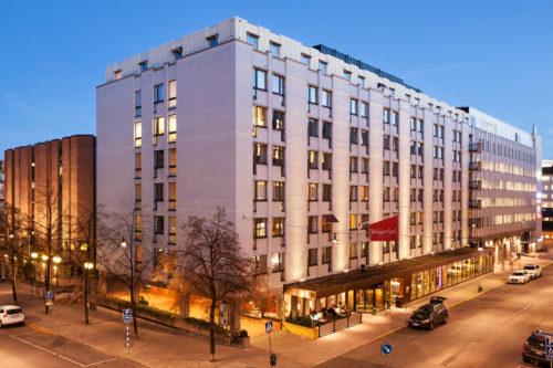 Foto av Hotel Birger Jarl