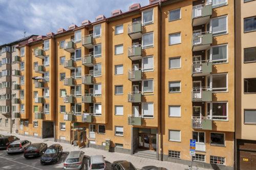 Foto av Mullvaden 43